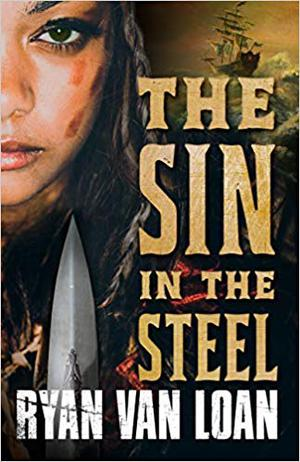 THE SIN IN THE STEEL