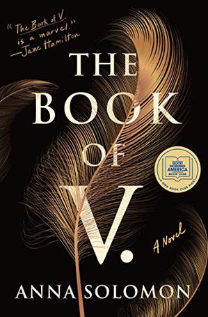 THE BOOK OF V.