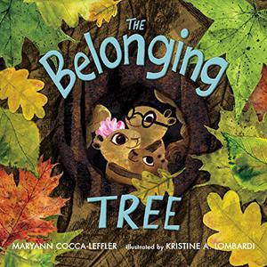 THE BELONGING TREE