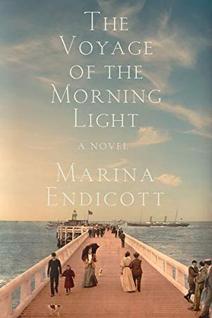 THE VOYAGE OF THE MORNING LIGHT