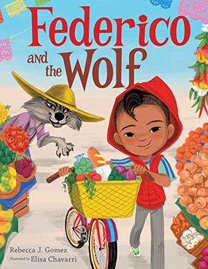 FEDERICO AND THE WOLF