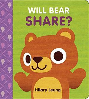 WILL BEAR SHARE?