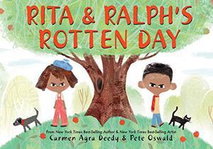 RITA & RALPH'S ROTTEN DAY