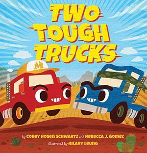 TWO TOUGH TRUCKS