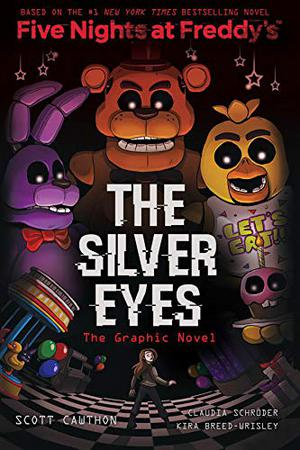 THE SILVER EYES