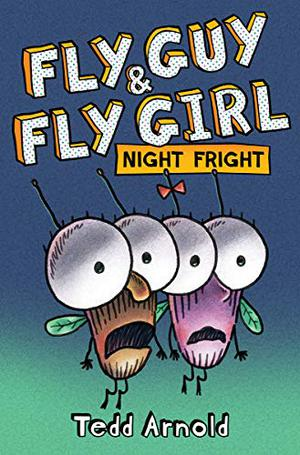 Fly Guy And Fly Girl Kirkus Reviews