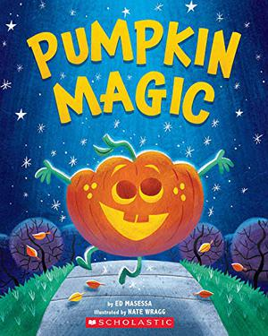 PUMPKIN MAGIC