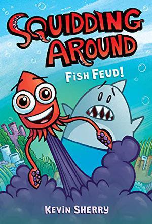 FISH FEUD!
