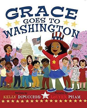 GRACE GOES TO WASHINGTON