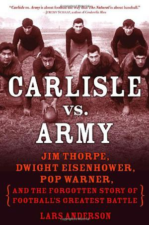 CARLISLE VS. ARMY
