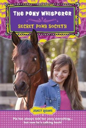 SECRET PONY SOCIETY