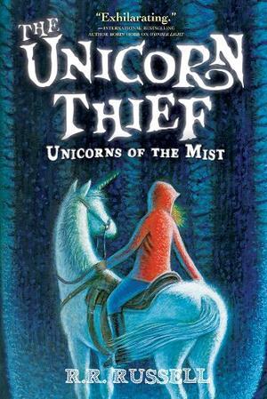 THE UNICORN THIEF