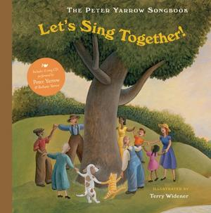 THE PETER YARROW SONGBOOK, #3