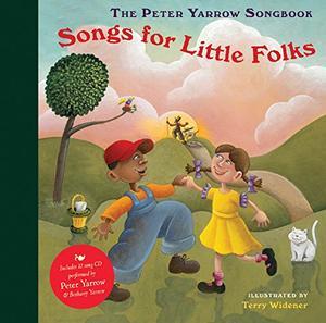 SONGS FOR LITTLE FOLKS