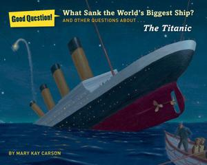 WHAT SANK THE WORLDS BIGGEST SHIP?