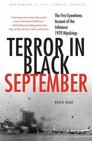 TERROR IN BLACK SEPTEMBER