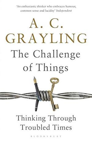 THE CHALLENGE OF THINGS