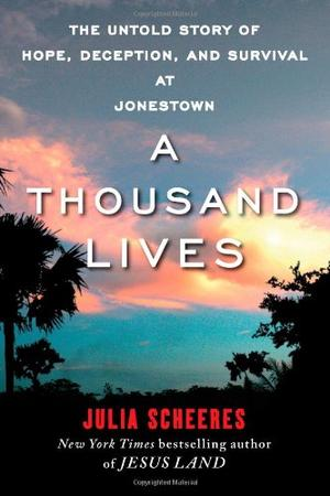 A THOUSAND LIVES
