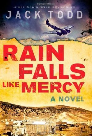 RAIN FALLS LIKE MERCY