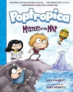 MYSTERY OF THE MAP