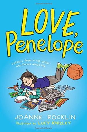 LOVE, PENELOPE