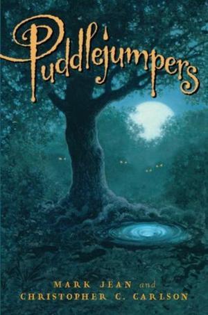 PUDDLEJUMPERS