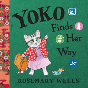 YOKO FINDS HER WAY