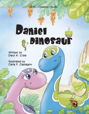 DANIEL DINOSAUR