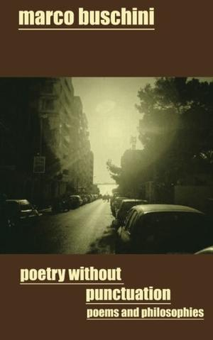 Poetry Without Punctuation