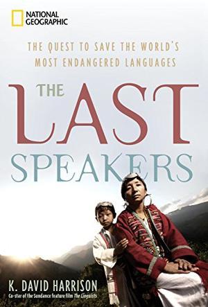 THE LAST SPEAKERS
