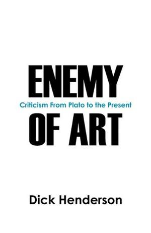 ENEMY OF ART
