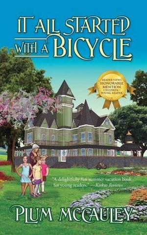 IT ALL STARTED WITH A BICYCLE