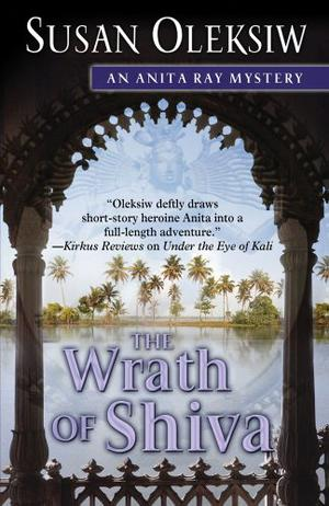 THE WRATH OF SHIVA