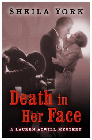 DEATH IN HER FACE