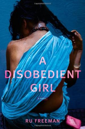 A DISOBEDIENT GIRL