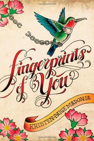 FINGERPRINTS OF YOU