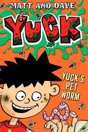 YUCK'S PET WORM AND YUCK'S ROTTEN JOKE