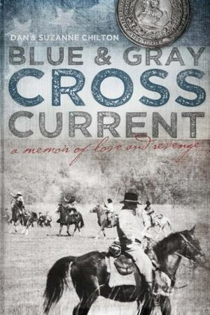 Blue & Gray Cross Current