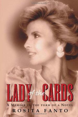 LADY OF THE CARDS