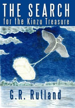 THE SEARCH FOR THE KINZU TREASURE
