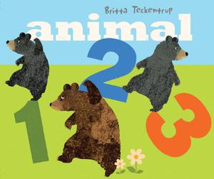 ANIMAL 1 2 3
