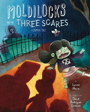 MOLDILOCKS AND THE THREE SCARES