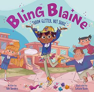 BLING BLAINE
