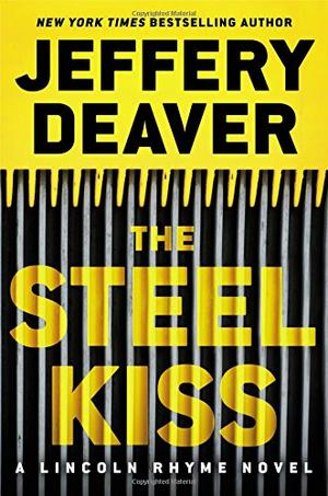 THE STEEL KISS