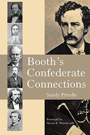 BOOTH'S CONFEDERATE CONNECTIONS
