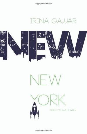 New New York 3000 Years Later