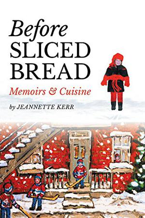 Before Sliced Bread