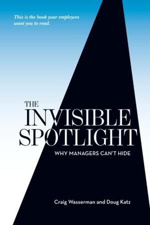 THE INVISIBLE SPOTLIGHT