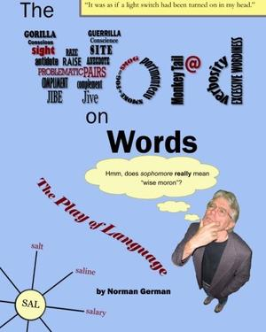 THE WORD ON WORDS