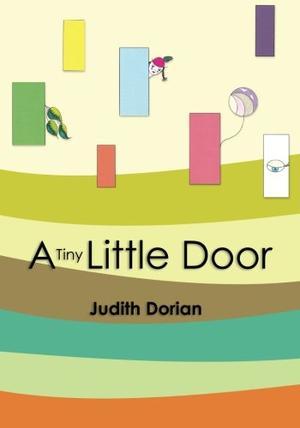 A TINY LITTLE DOOR